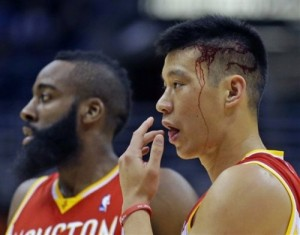 jeremy-lin-bleeding