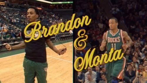 Brandon & Monta BIG Commercial (VIDEO)