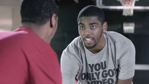 Kyrie Irving Makes Cameo Appearance In Nike SB Eric Koston 2 Commercial