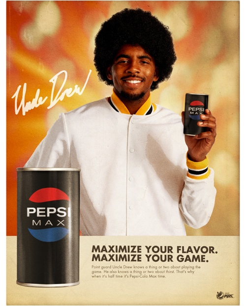 uncle_drew_pepsi_Max_ad