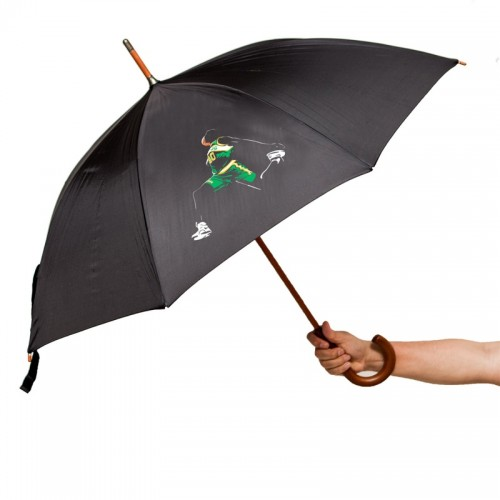 UNDRCRWN Shawn Kemp 'Reign Man' Umbrella