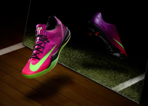 Freshly Dipped: Nike Kobe 8 Mambacurial