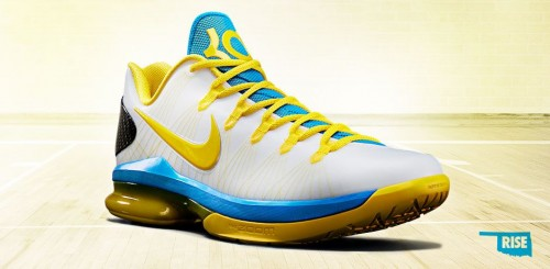 Oklahoma City KD V ELITE