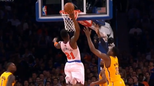 shump-putback