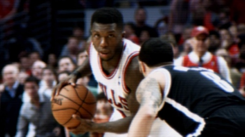 Nate Robinson 'We Are All Watching' Commercial