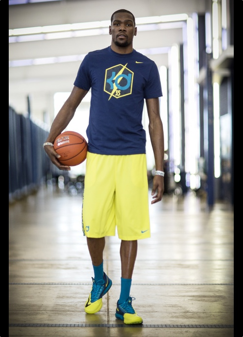 Freshly Dipped: Nike Kevin Durant 'KD VI' Unveiled