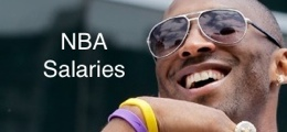NBA Salaries