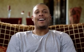 Learn to Talk Boston with Paul Pierce