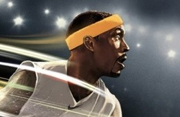 Ty Lawson Legend Movie Poster