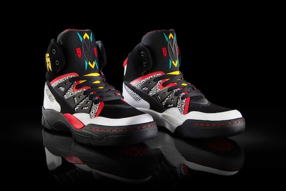 adidas Originals Presents: The House of Mutombo