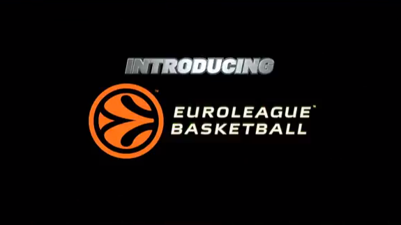 NBA 2K14 Turkish Airlines Euroleague Teams Trailer