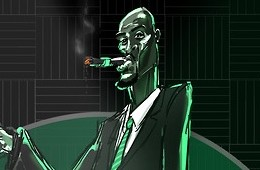 Kevin Garnett 'Boston Pride' Art