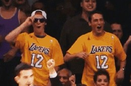 The Laker Bros. Win LA Weekly's Meme of the Year
