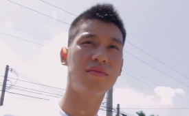 The Official Linsanity Movie Trailer