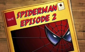 The Amazing Spiderman Plays Basketball (Episode 2)