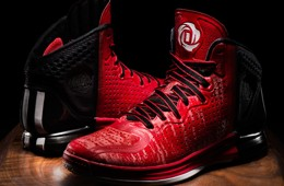adidas D Rose 4 'Brenda' Colorway