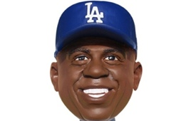 Dodgers Will Host Magic Johnson Bobblehead Night