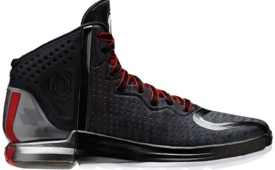 adidas D Rose 4 'Away' Colorway