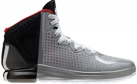 adidas D Rose 4 'Home' Colorway