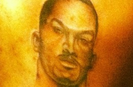 Chris Smith Got A Tattoo Of JR Smith