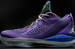 Jordan CP3.VII 'Bel-Air' Colorway
