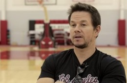 Mark Wahlberg Still Rates Derrick Rose Amongst The Best