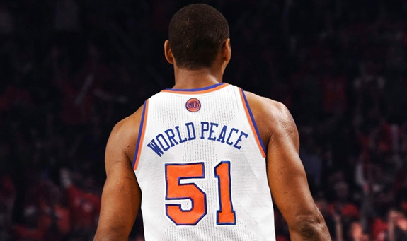 Metta World Peace Thinks The Lakers Will Make It To The NBA Finals
