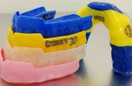 Stephen Curry Will Rock Flavoured Mouthguards This Season