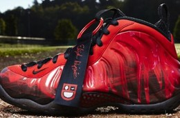 Nike Air Foamposite One 'Doernbecher' Edition