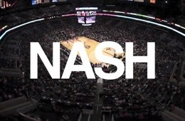 Steve Nash Documentary Kickstarter