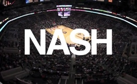 Steve Nash Documentary Trailer