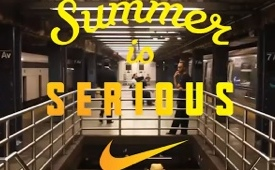 Nike Basketball Summer Is Serious Experience