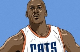 30 Teams, 30 Illustrations For The 2013-2014 NBA Season