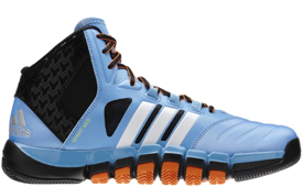 adidas Crazy Ghost 'Kenneth Faried' Edition