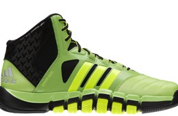 adidas Crazy Ghost 'Jrue Holiday' Edition