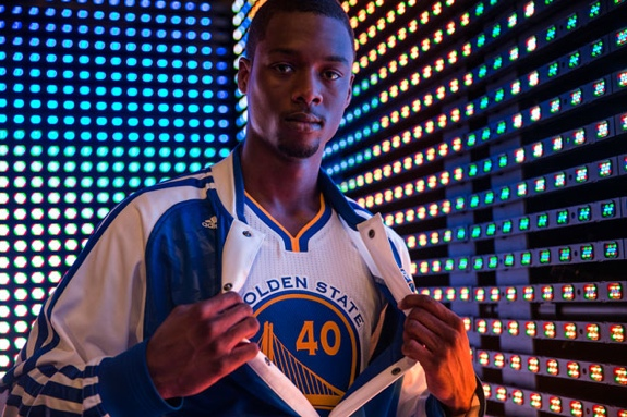 adidas Unveils NBA On-Court Collection