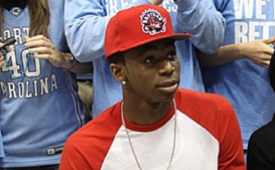 Andrew Wiggins Midnight Madness Highlights