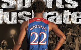 Andrew Wiggins Could Receive $100M Shoe Contract
