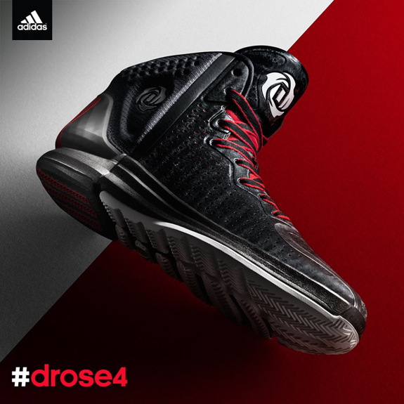 Poll // What's Your Favorite adidas D Rose Signature Shoe? | Sole