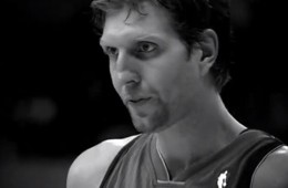 Dirk Nowitzki 'Do You Really Think Im Done' Commercial