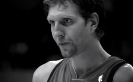Dirk Nowitzki 'Do You Really Think I'm Done' Commercial