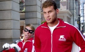 Blake Griffin x Kia 'Griffin Force' Commercial
