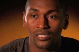 Metta World Peace Labels Iman Shumpert Best Shooting Guard In the League