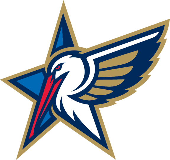 New Orleans Pelicans 2014 All-Star Weekend Logos