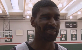 OJ Mayo Confirms The Michael Jordan One-on-One Story, Plus Footage Of Their Match Up