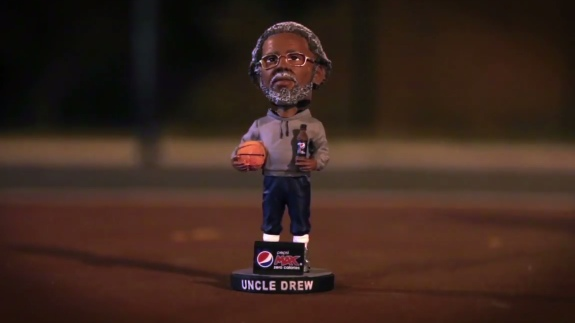 Uncle Drew Returns Later This Month