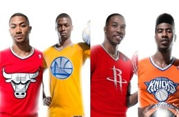 Hi-Res Look At The Sleeved Christmas Day Uniforms For All 10 Teams