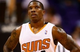 Eric Bledsoe Sinks The Jazz