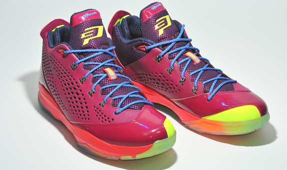 428f046f3b6814 Jordan CP3.VII  Year of the Snake  Colorway – Hooped Up