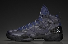 Air Jordan XX8 'Armed Forces Classic' Georgetown Colorway